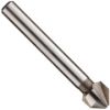 Dormer G136 High-Speed Steel Countersink, Uncoated (Brig… -- 108536