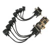 StarTech.com 8 Port PCI Express Low Profile Serial Adapter C -- PEX8S950LP