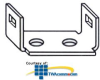 Ideal Quick Connect for 300 Series Terminal Strip, 90.. -- 89-322