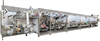 Manufacturing and Packaging Line for Oral Film Strips -- OPTIMA OFC150 - Image