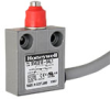 MICRO SWITCH 914CE Series Compact Precision Limit Switches,Top Plunger, 1NC 1NO SPDT Snap Action, 9 foot Cable -- 914CE18-9AL1 -Image