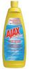 Cream Cleansor,24.5 oz,Lemon,PK 9 -- 20K977