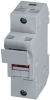 DIN Rail Fuse Holders -- ASK Fuse Holder Series