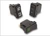 V Series Sealed Rocker Switch -- Contura® X, XI, XII - Image