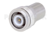 2 Watt RF Load Up to 6 GHz with TNC Male Tri-Metal Plated Brass -- PE6TR013 -- View Larger Image