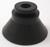 Deep Vacuum Cups -- D30 NBR