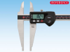 MarCal Digital Caliper 18 EWR with Knife Edge Measuring Blades