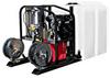 Vanguard Powered Hot PressureWasher 3,000psi@4.8gpm -- HT-SK-T270TW
