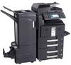 50 PPM Black/ 40 PPM Color Multifunctional System -- TASKalfa 500ci - Image