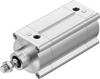 ISO cylinder -- DSBF-C-125-100-PPSA-N3-R -Image