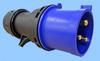 30/32A 6 Hour Plug Blue/Black, 2P 3W IP44 -- 84132204
