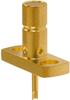 Coaxial Connectors (RF) -- J520-ND -Image