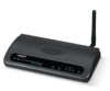 Pure Networking Wireless USB 802.11g 10/100 Print Server, 3-Port, (2) USB, (1) Parallel -- LEP0006A