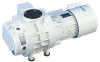 Roots Vacuum Pumps -- RSV 2000