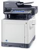 Color Multifunctional Printer - Print / Scan / Copy -- ECOSYS M6035cidn - Image