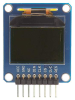 Display Modules - LCD, OLED, Graphic -- 28087PAR-ND