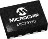 Simple 1.2A Linear Lithium-Ion Battery -- MIC79110