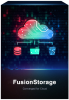 Converged Cloud Storage -- Huawei FusionStorage - Image
