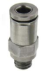 Push-To-Connect Fittings -- 1/8