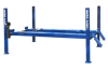 BendPak HDS 14,000lb Capacity Alignment Lift Limo Extended -- 119866