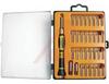 Tool; Screwdriver Set, Precision; 33 Piece -- 70069522