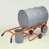 Drainer Four Wheel Truck -- 3018