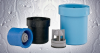 Check Valves -- Plastic Check Valves - Image