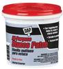 Dap Filler - White Paste 1 qt Tub - 10504 -- 070798-10504