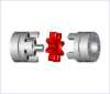 ROTEX® GS Backlash-Free Flexible Shaft Coupling -- P According to DIN 69002
