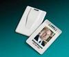 Semi-Passive UHF RFID Badge Tag -- 136008