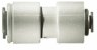Union Connector, 3/8 X 5/16, 10 Per Pack -- GO-34006-26