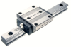 Linear Slide Guide, SGL Type -- SGL-HTEX