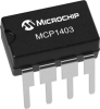Power MOSFET Drivers -- MCP1403