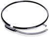 Lever Ring for PIG Latching Drum Lid Draining Funnel For 55 gal. PIG Open-Head Drum Funnels, 1 each Latching & Locking Drum Lids DRM640 -- DRM640