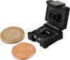 Test & Burn-In Socket, GU22 Frame Series, Size 22x22mm / 0.87