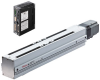 Linear Actuator (Slide) - Straight Type, Y-axis Table -- EAS6Y-E015-ARMC-3 -Image
