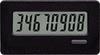 CUB7 8-Digit Counter, High Volt. Input, Reflective Display -- CUB7CVS0