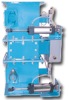 Rotary Valves: Feeding and Metering -- Double Flap Valve Series