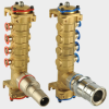 Modular Temperature Control Manifold -- NCI -Image