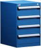 Stationary Compact Cabinet -- L3ABG-2802L3 -Image