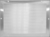 Perforated Return Air Grille -- SSPERF-R