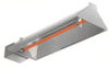 Solarod Overhead Low Density Infrared Heater - Image