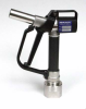 Xtreme Duty Stainless Steel Hand Nozzle -- DM-800HFR/L6 Series