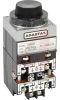 Relay;Electropneumatic;Timing;Off Delay;4PDT;Ctrl-V 120/110AC;1-300 sec. -- 70132324