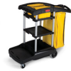 High Capacity Cleaning Cart -- RP9T72