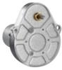 CROUZET SWITCH TECHNOLOGIES - 82861018 - GEARED DC MOTOR, 0VDC TO 24VDC, 108RPM -- 604154