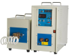 Medium Frequency Induction Heating Machine -- GYM-80AB