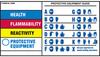 HMIG Self-Laminating Labels -- 60334