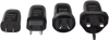 5W Wall Mount AC-DC Power Adapter -- DCH5 Series - Image