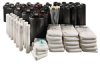 Watts® Brand Grain Water Softener -- M3015-W100SM-9